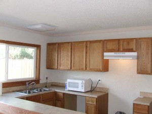 After Kitchen Remodeling Job in Texas