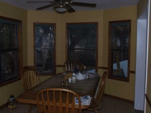Painting Job After in League City Texas