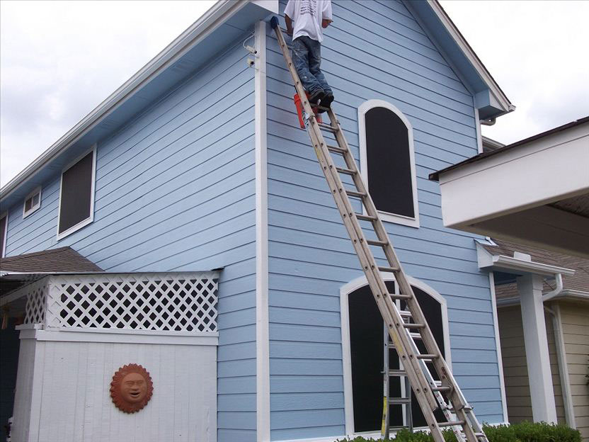 interior exterior painting seabrook league city kemah and