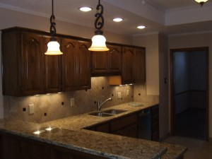 Kitchen Remodel Complete in Pearland