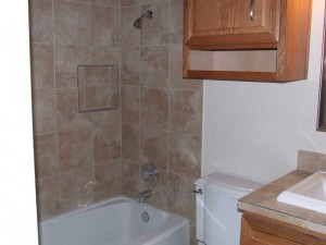 Remodel After Bathroom Galveston