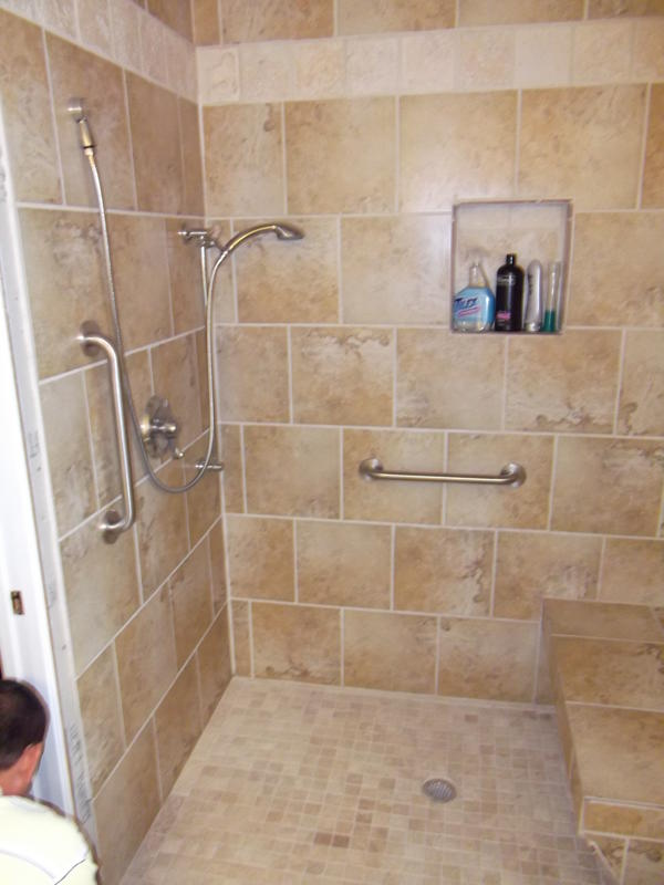Shower Remodel Houston Residential Remodeling  Seabrook  League City Kemah And Gulf .