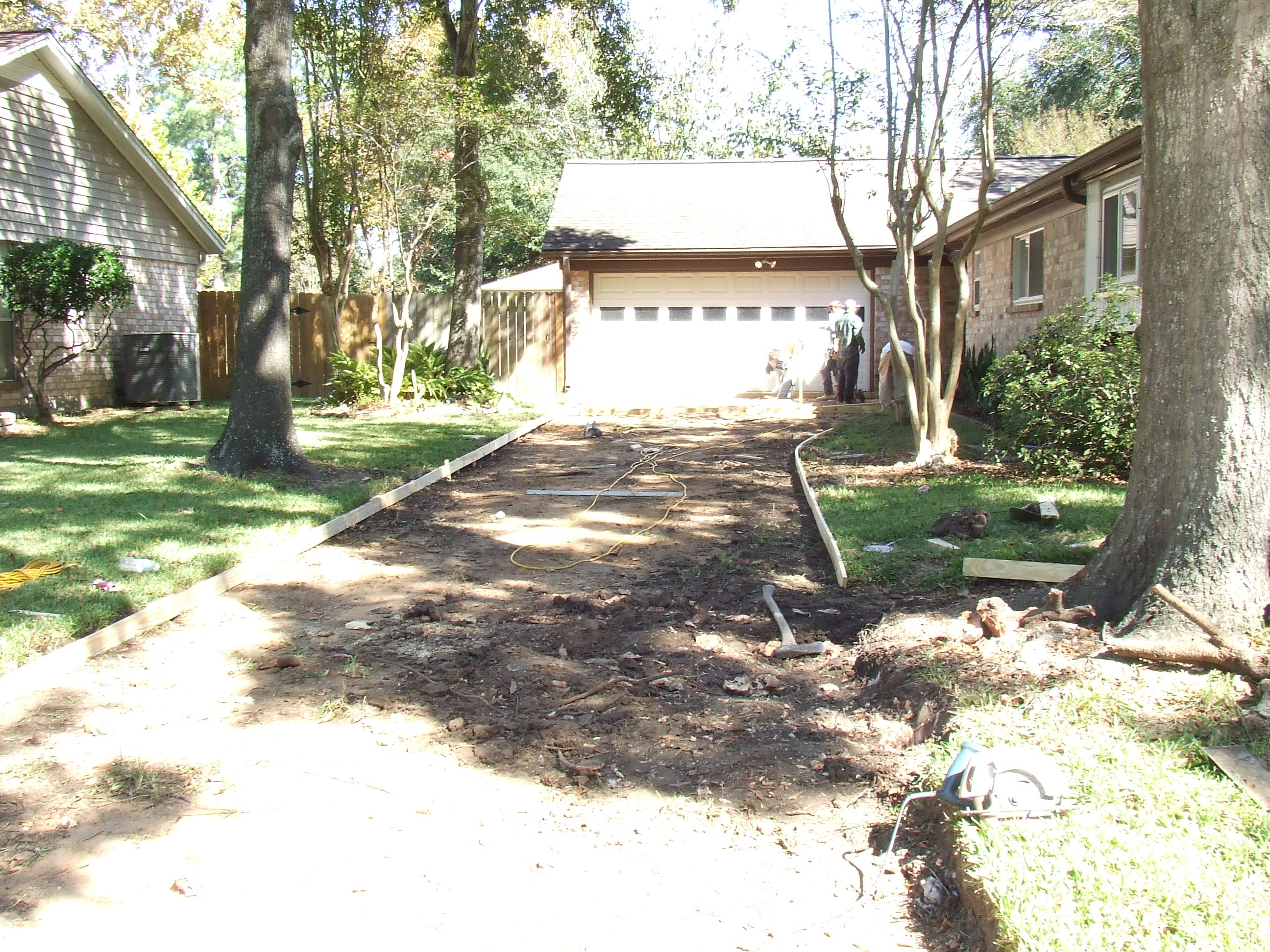 Concrete Replacement - Seabrook , League City ,Kemah and ...